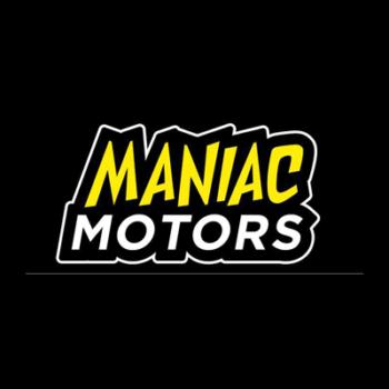 Maniac Motors MX Delta Seguridad Privada