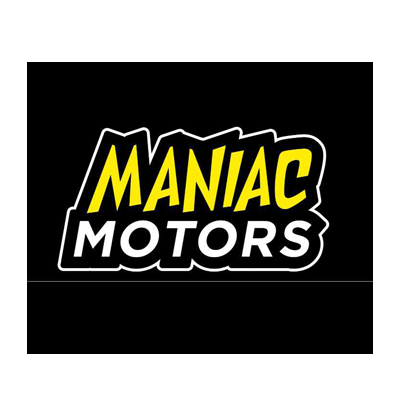 Maniac Motors MX Delta Seguridad Privada
