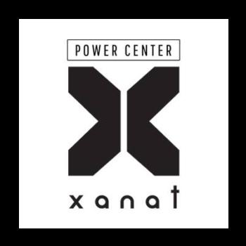 Power center Xanat Delta Seguridad Privada