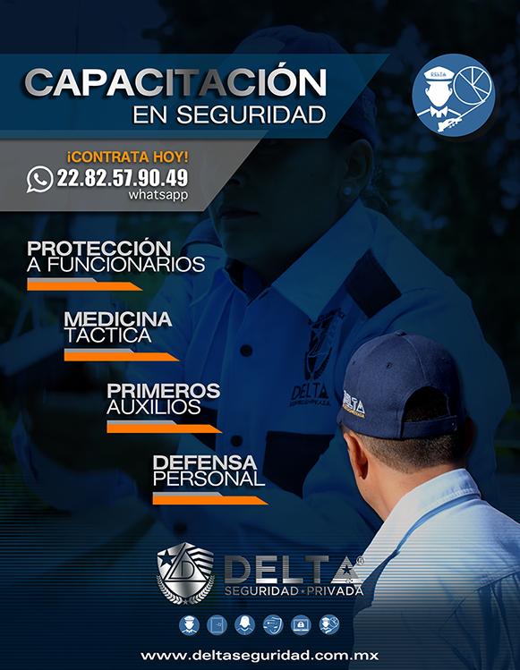 Delta Servicios